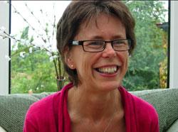 Sue Woolmore